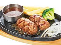 炙り大俵ハンバーグ 150g
