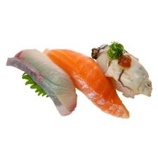 魚べいこだわり三昧(第2弾)