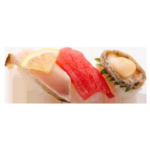 魚べいこだわり三昧(第3弾)