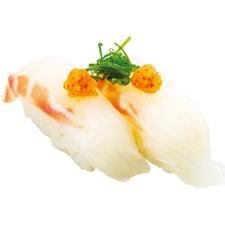 活け〆真鯛