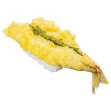 ちかの天ぷら(茶塩)