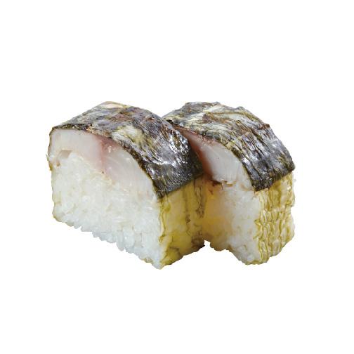 炙りさば棒寿司【元気寿司限定】