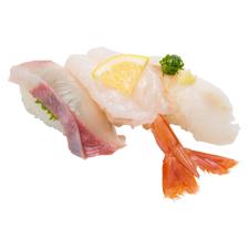 魚べいこだわり三昧(第1弾)